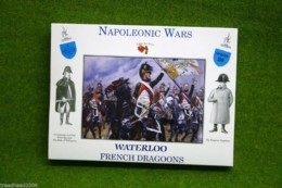 A Call To Arms French Dragoons Waterloo 1/32 Scale CT20