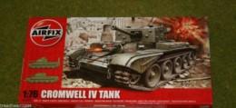 Airfix CROMWELL Tank 1/76 Scale Kit 2338