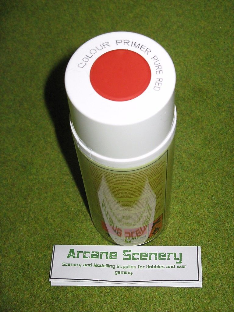 Army Painter Spray Range