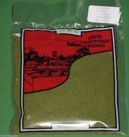 Coarse Grass Scatter Mid Green Javis Scenics JCG2