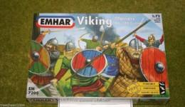 Emhar VIKING WARRIORS 9th – 10th Cent. 1/72 kit 7205