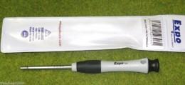 Expo Tools 2.5mm/12BA NUT SPINNER 78032