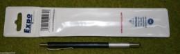 Expo Tools 2mm BURNISHING BRUSH or Scratch Brush 70520