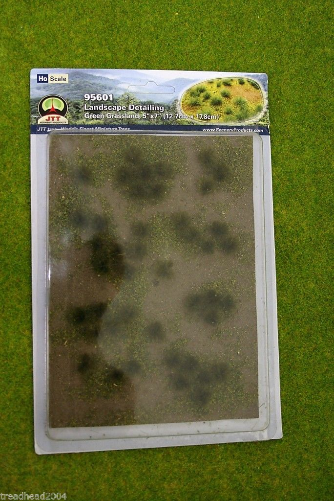 How To Make Static Grass Flock John Bond S Wargaming Stuff