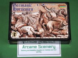 Germanic Horsemen 1/72 Scale Strelets 098