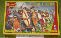 Gripping Beast SAXON THEGNS 28mm Plastic