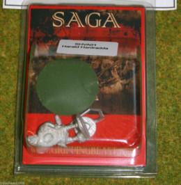 SHVA01 HARALD HARDRADDA Gripping Beast Saga 28mm