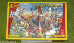 Gripping Beast VIKING HIRDMEN 28mm Plastic