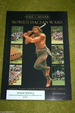 HAIL CAESAR ROME'S DACIAN WARS