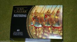 Hail Caesar greek MACEDONIAN PHALANGITES Warlord Games 28mm set