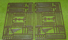 FENCES – MIXED FENCES renedra  Wargames Scenery &  Terrain 28mm