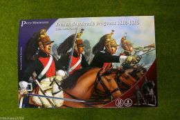 Perry Miniatures FRENCH NAPOLEONIC DRAGOONS 1812