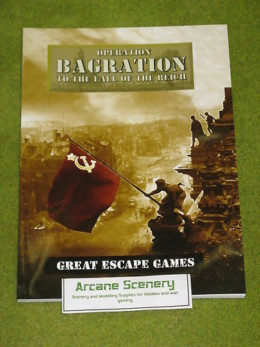 RULES OF ENGAGEMENT Operation Bagration Supplement 28mm