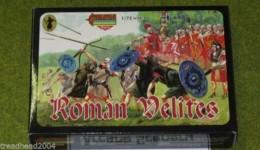 Roman Velites 1/72 Strelets set M037