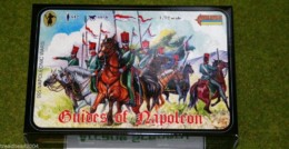 Strelets Napoleonic French GUIDES OF NAPOLEON 1/72  095