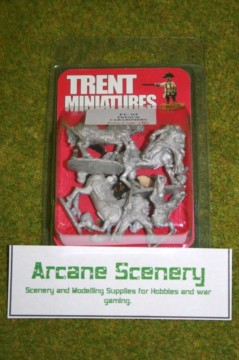 Trent Miniatures FRENCH CARABINIERS FC03