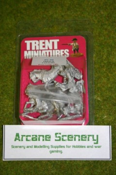 Trent Miniatures FRENCH  CAVALRY FC04