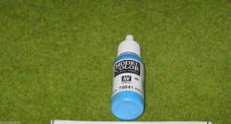 Vallejo Model Color ANDREA BLUE Acrylic Paint 70841