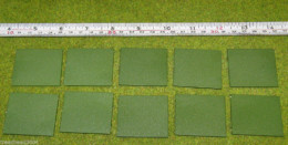 WARGAMING WAR GAMES RENEDRA 45mm x 40mm BASES Pack